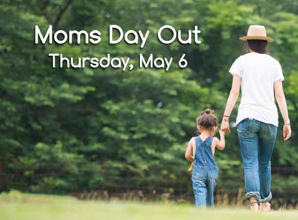 Mom's Day Out | Maple Grove | Minnesota