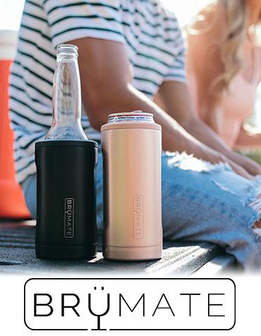 BruMate Thermal Drinkware