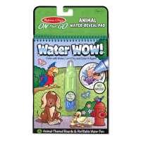 Water Wow-Animals