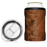 Walnut Hopsulator Duo Thermal Drinkware