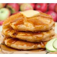 Apple Cinnamon Pancake Mix