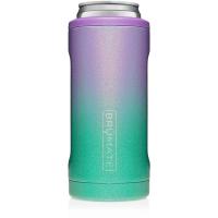 Glitter Mermaid Hopsulator Slim