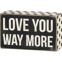 Way More