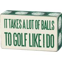 Lot Of Balls