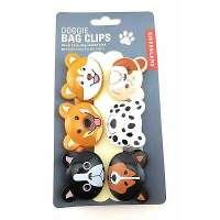 Doggie Bag Clips