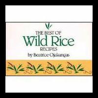 Best of Wild Rice Recipes Cookbook