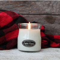Cabin Fever Soy Jar Candle