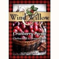 Cranberry Pecan Cheeseball Mix