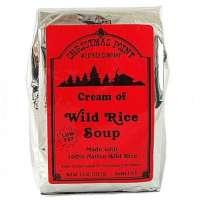 Cream of Wild Rice Soup Mix