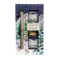 Christmas Snow Diffuser/Candle
