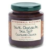 Dk Choc Sea Salt Caramel Sauce