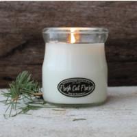 Fresh Cut Fraser Soy Jar Candles