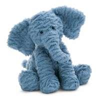 Elephant Fuddlewuddle Md Stuffed Animal