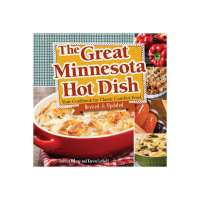 Great Mn Hot Dish Book - Second Edition