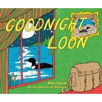 Goodnight Loon Book
