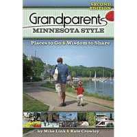Grandparents Minnesota Style Book - 2nd Ed
