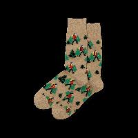 Men's Hiker Hemp Socks