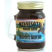 Huckleberry Raspberry Jam