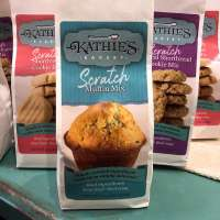 Kathies Bakery Muffin Mix