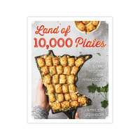 Land Of 10,000 Plates Book