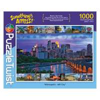 Mill City Surprise Puzzle