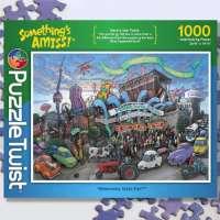 Minnesota State Fair Puzzle