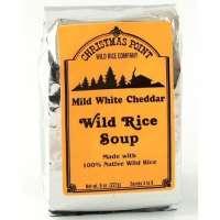 Mild Cheddar Wild Rice Soup Mix