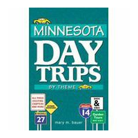 Minnesota Day Trips Book