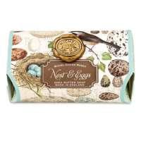 Nest & Eggs Lg Bath Soap Bar