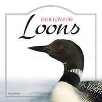 Our Love of Loons Book