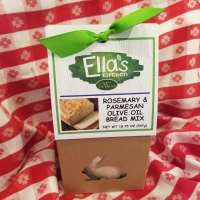 Rosemary and Parmesan Olive Oil Bread Mix