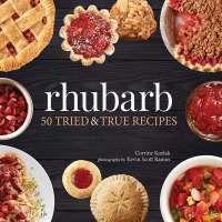 Rhubarb Cookbook