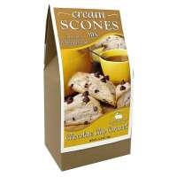 Choc Chip Caramel Scones Mix