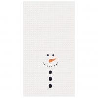Snowman Kitchen Towel