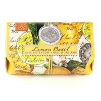 Lemon Basil Lg Bath Bar Soap