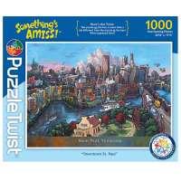 Saint Paul Surprise Puzzle