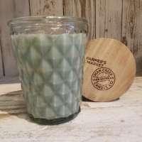 Farmer's Market Timeless Jar Candle