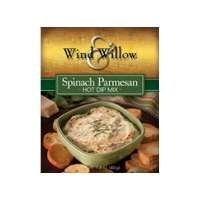 Spinach and Parmesan Hot Dip Mix