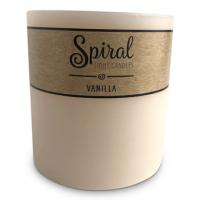 Vanilla & Tobacco Md Spiral Candle