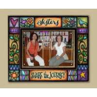 Sisters Journey Frame