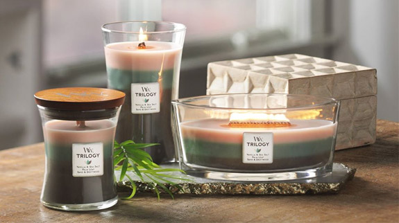 Important tips for properly caring for your WoodWick Candles