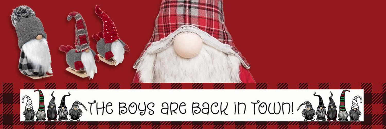 10% Off All Christmas items Aug 12