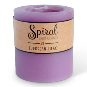 Spiral Candles