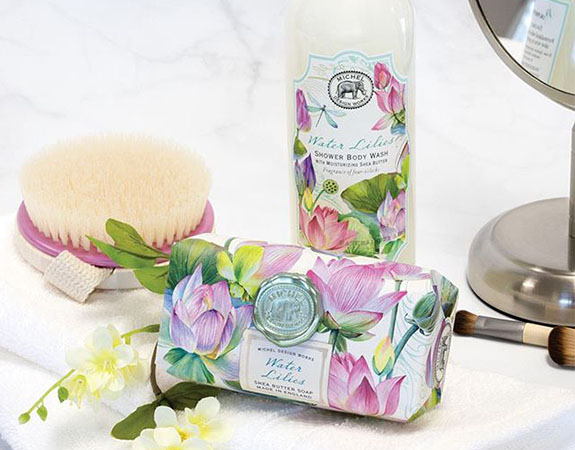 Michel Design Works Home and Personal Care