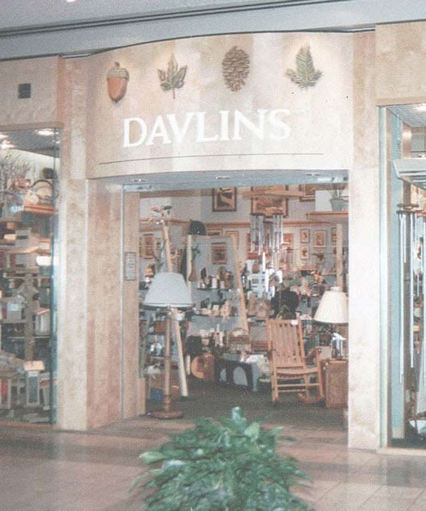 Davlins Fine Crafted Gifts of Wood