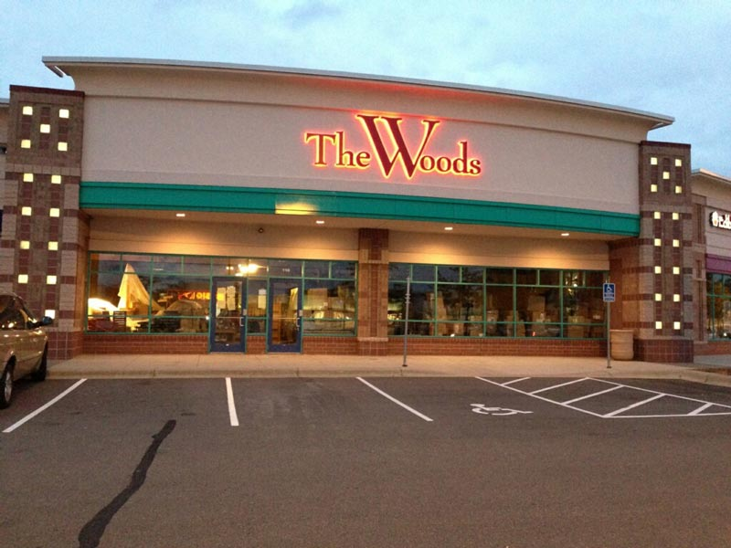 The Woods Gifts in Woodbury MN