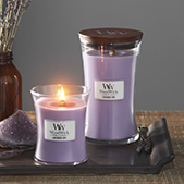 Spring WoodWick Candles