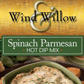 Wind & Willow Dip