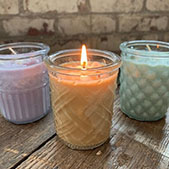 Wood Wicked Candles